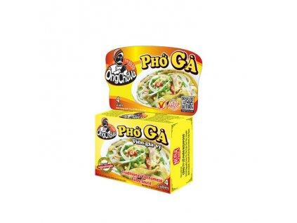 Pho Ga koření na kuřecí polévku, Ong Chává 75g