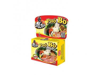 Pho Bo koření na hovězí polévku, Ong Chává 75g