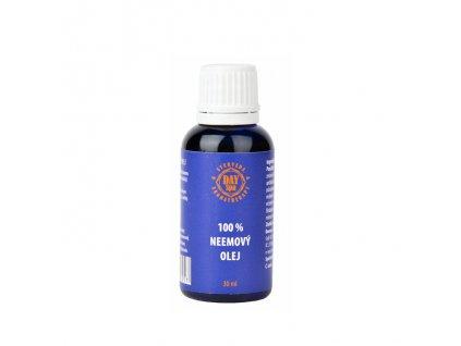 100% neemový olej, DAY SPA 30ml