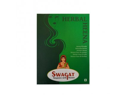 SWAGAT Henna 100g