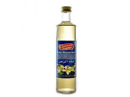 Voda z květů pomerančovníku, CHTOURA 250ml