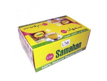 Ájurvédský bylinný čaj SAMAHAN 100 sáčků