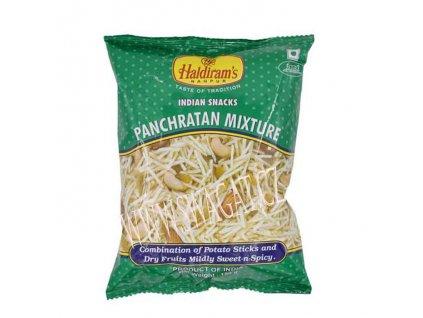 Panchrattan Mixture snack, HALDIRAM'S 150g