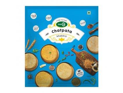 Chatpata Khakhra, SHANTA G 200g