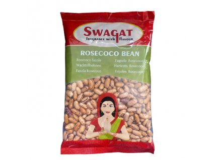 Fazole Rosecoco, SWAGAT 500g