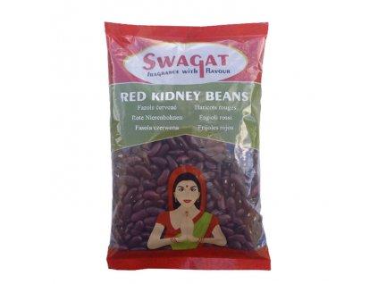 Červené fazole, SWAGAT 500g