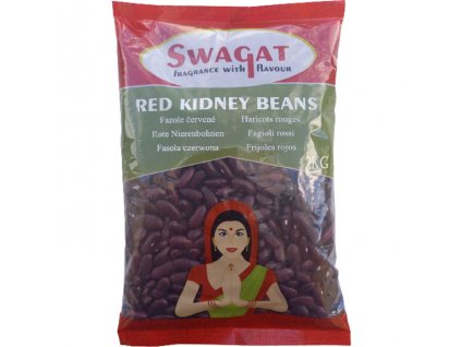 SWAGAT Červené fazole 2Kg
