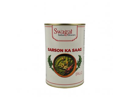 Sarson Ka Saag, SWAGAT 450g