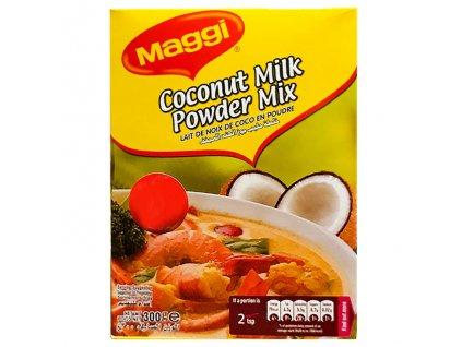 Kokosové mléko v prášku, MAGGI 300g