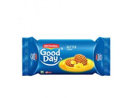 Máslové Sušenky Good Day, BRITANNIA 83g
