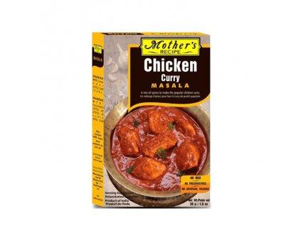 Chicken Curry Masala, MR 50g