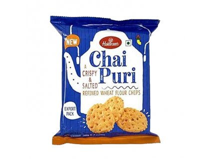 Chai Puri, HALDIRAM'S 200g