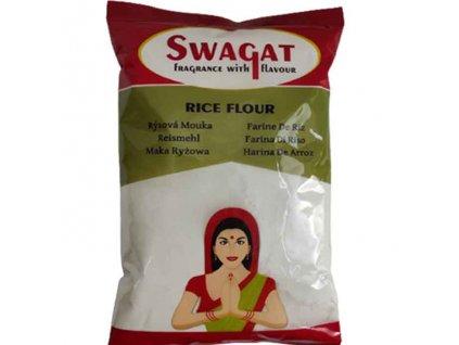 Rýžová mouka, SWAGAT 1Kg