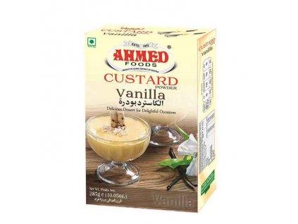 Vanilkový pudink, AHMED FOODS 285g