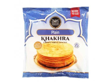 Plain Khakhra, HEERA 180g
