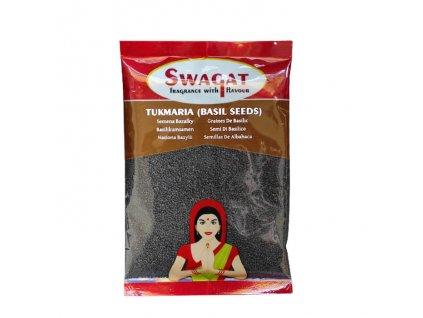 SWAGAT Tukmaria – semena bazalky 100g