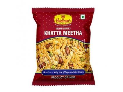 Khatta Meetha snack, HALDIRAM'S 150g