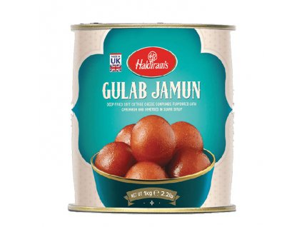 Gulab Jamun, HALDIRAM'S 1kg