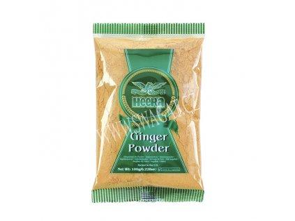 Zázvor mletý (Ginger Powder), Heera 100g