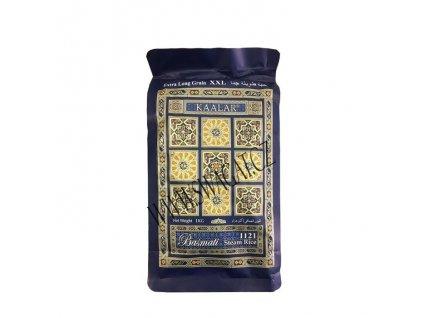 Basmati rýže XXL, KAALAR 1Kg
