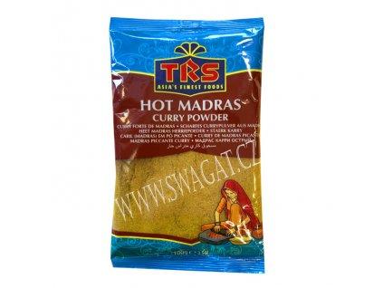 Kari Madras pálivý (Hot Madras Curry Powder),TRS