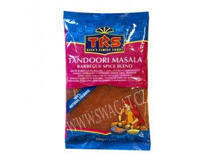 Grilovací koření Tandoori Masala, TRS 100g