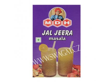 Jal Jeera Masala, MDH 100g