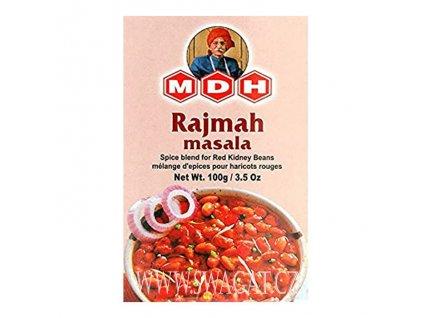 Indické koření na fazole Rajmah Masala, MDH 100g