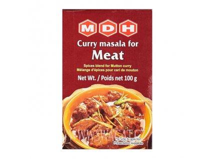 Meat Curry Masala - koření na máso, MDH 100g
