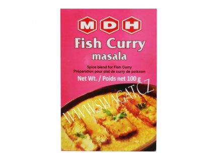 Fish Curry Masala - koření na ryby, MDH 100g
