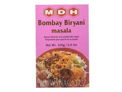 Koření na Bombay Biryani (Bombay Biryani Masala), MDH 100g