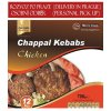 Kuřecí kebab (Chappal Chicken Kebabs), CROWN 700g (12ks)