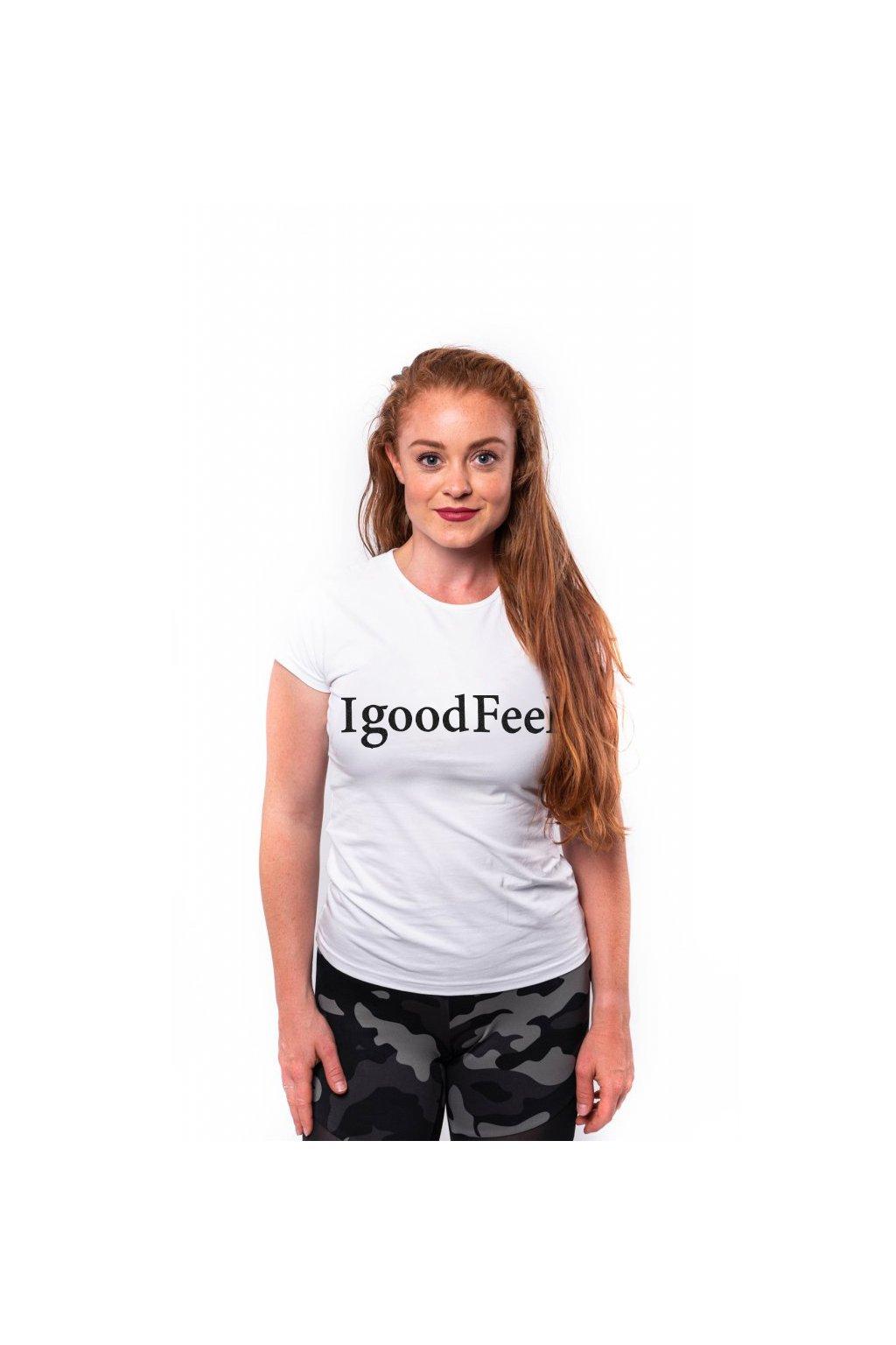 IgoodFeel triko dámské