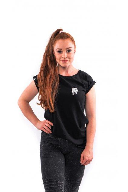 Anabolic Horse dámské triko
