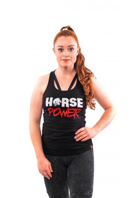 Horse Power dámské tílko
