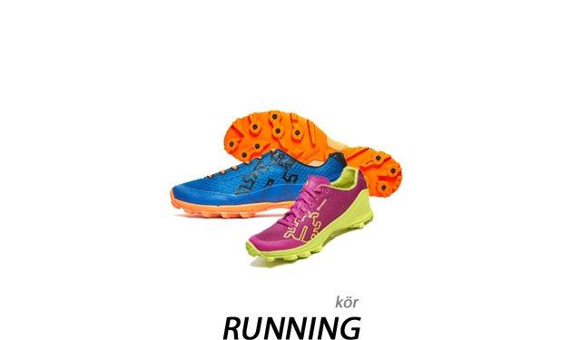 běžecká obuv Icebug