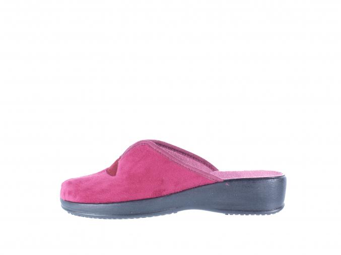 Dámská pohodlná domácí obuv značky Adanex L 8462-510 (Velikost 41)