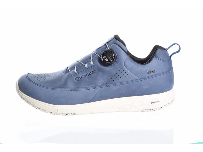 Pánská běžecká obuv švédská značky Icebug Ava M RB9X