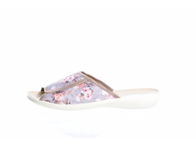 dámská domácí obuv Adanex L 8491-760