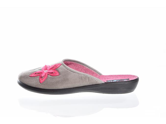 Dámská domácí obuv značky Adanex L 8482-708