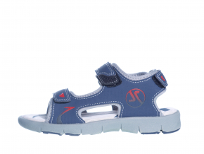 Dětské volnočasové sandály Junior League L 71/201-042 35 (Velikost 33, barva 35 navy)