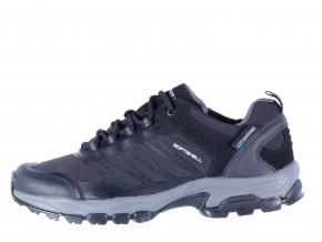 Dámská volnočasová obuv značky Westport L 81/119-161 90 (Velikost 40, barva 90 černá)
