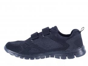 Dámské černé tenisky značky Acer L 81/128-043 90 (Velikost 40, barva 90 černá)