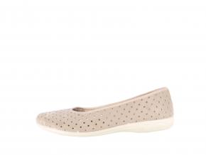 Dámská domácí obuv značky Adanex L 8441-323/310 (Velikost 41)
