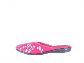 Dámská pohodlná domácí obuv značky Adanex L 8462-512 (Velikost 41)