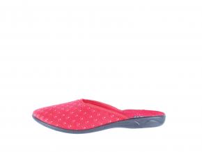 Dámská pohodlná domácí obuv značky Adanex L 8472-611 (Velikost 41)