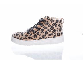 Dětská kotníčková obuv značky Junior League L 92/161-171 83 (Velikost 35, barva 83 animal)