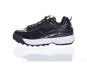 Dámská volnočasová obuv značky Nost L 92/203-093 90 (Velikost 41, barva 90 černá)