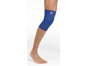 Bandáž na koleno RUCANOR GONO KNEE 27125-01 MODRÁ (Velikost XL, barva modrá)