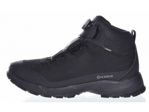 STAVRE M Michelin Wic GTX (Velikost 47, barva černá)